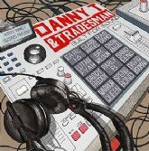 Danny T & Tradesman - Built For Sound (Scotch Bonnet) CD